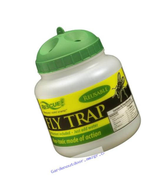 RESCUE! FTR Non-Toxic Reusable Fly Trap